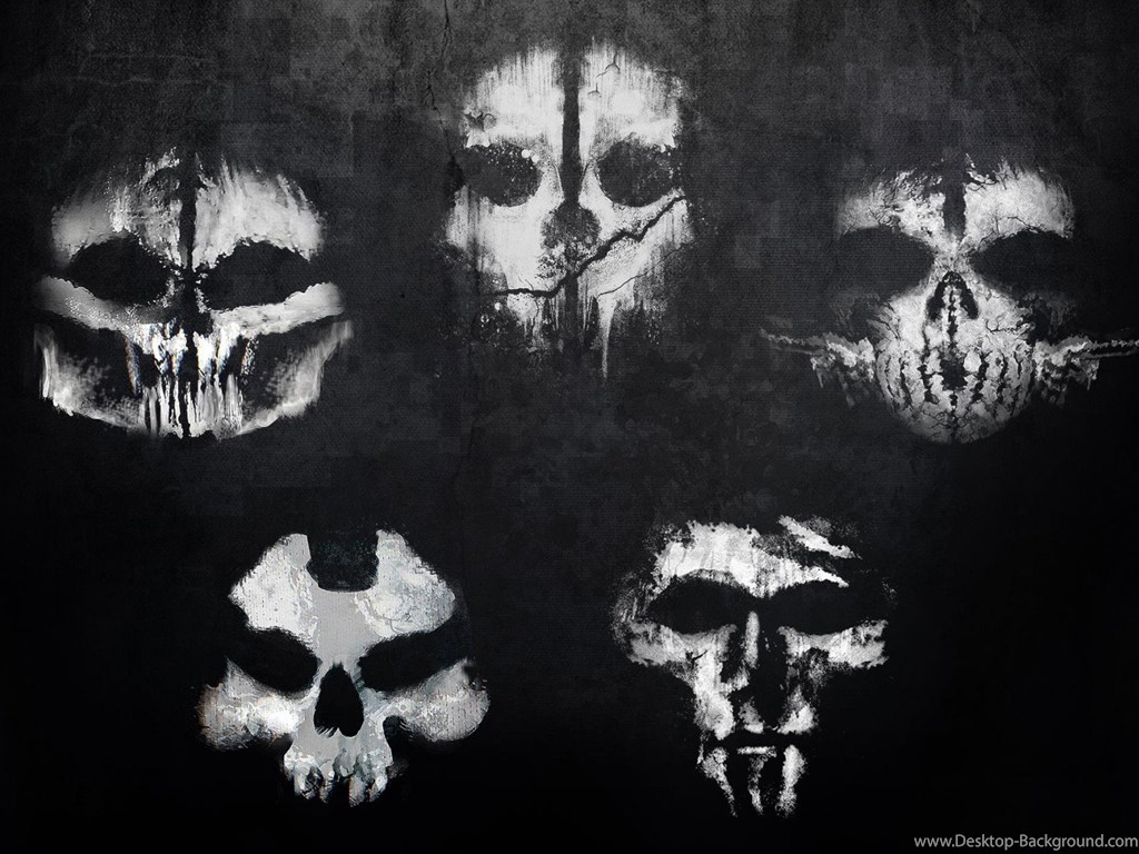 Call Of Duty Ghosts Hd Wallpapers Posted By Ryan Thompson