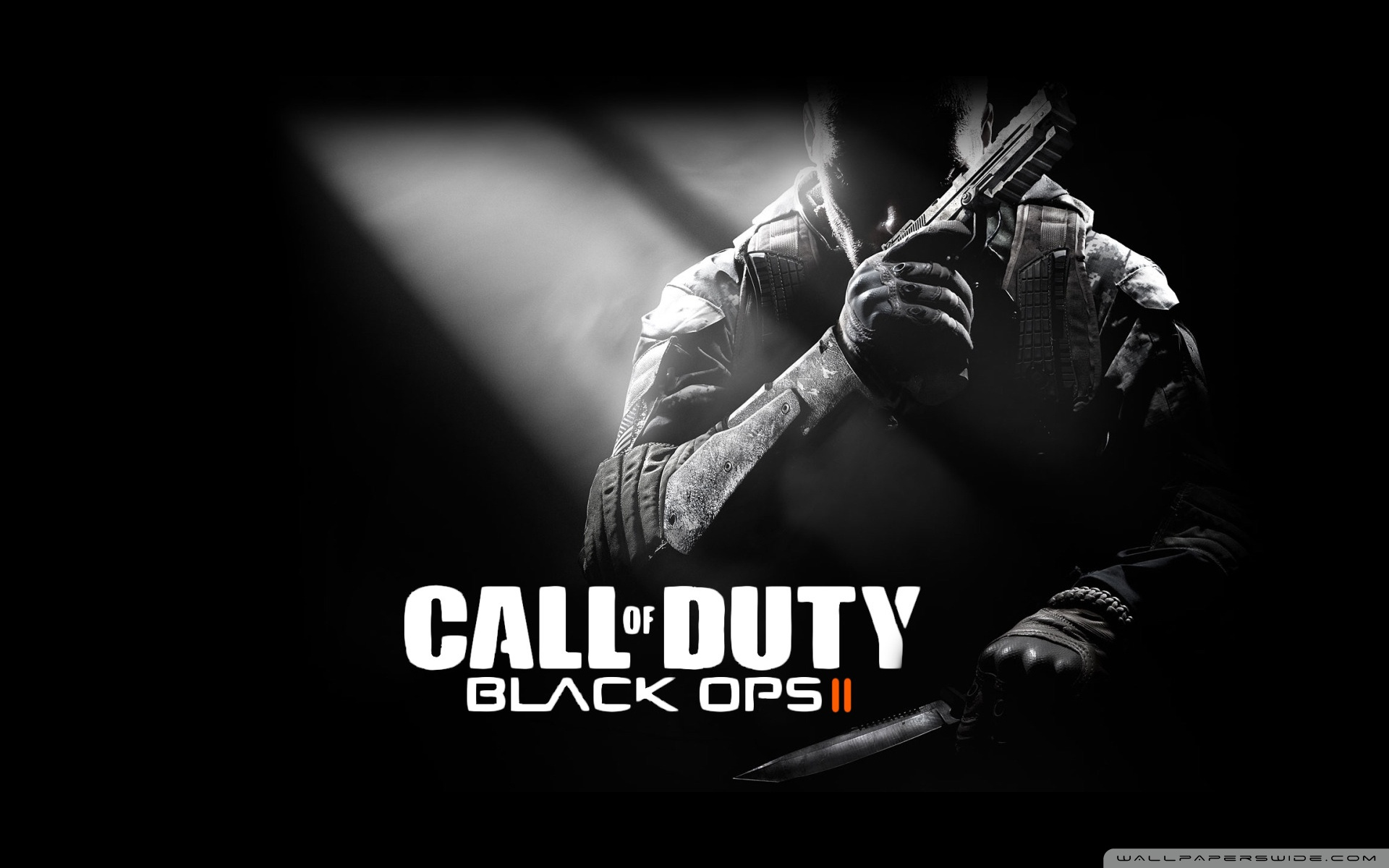 Call Of Duty Ghosts Live Wallpaper Posted By Ethan Sellers