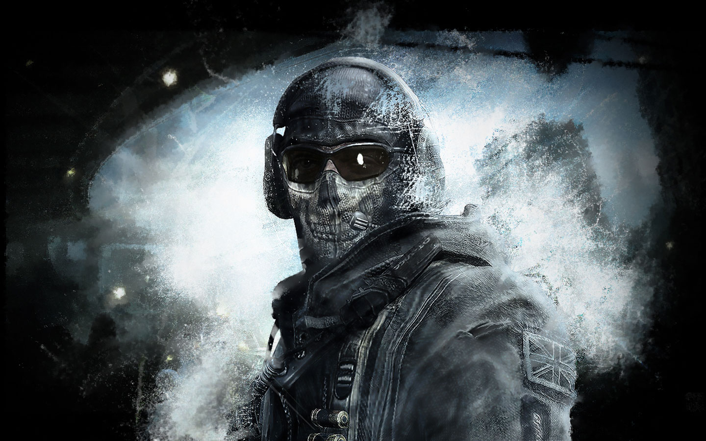 The best of 2020 Call Of Duty Ghosts Live Wallpaper - Free ...