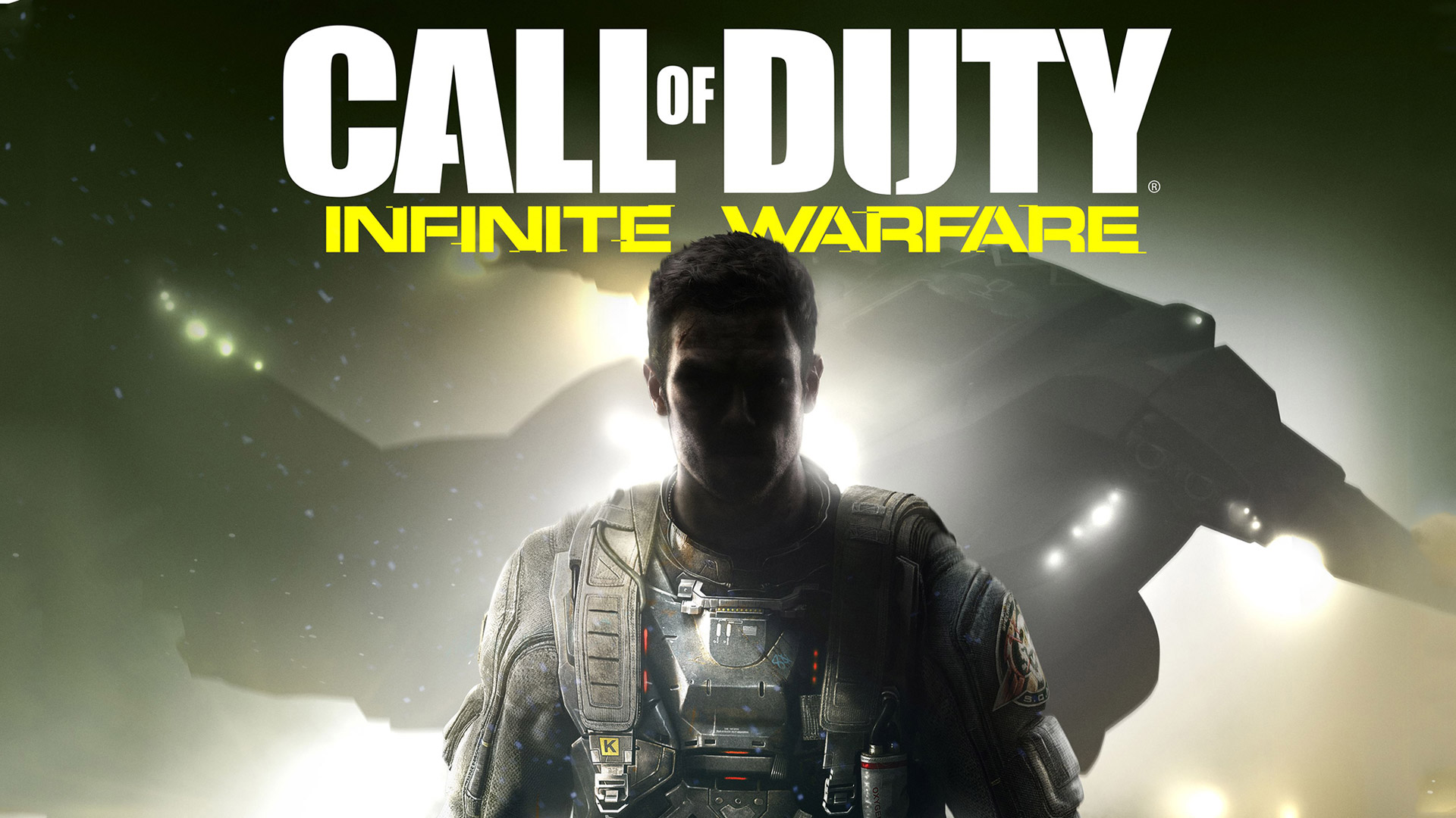 Call Of Duty Infinite Warfare Wallpaper Posted By Sarah Tremblay