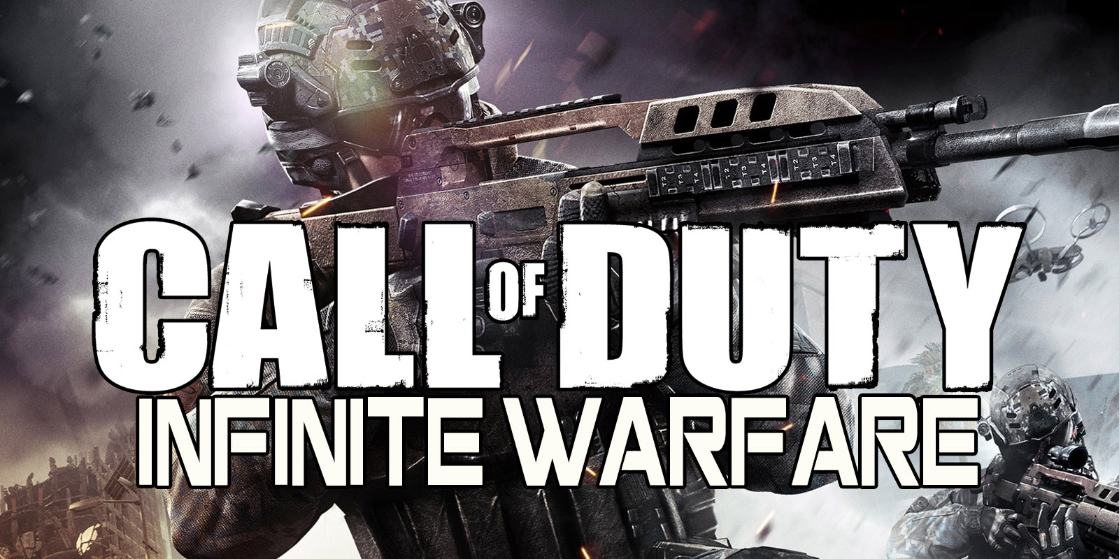 Call Of Duty Infinite Warfare Wallpapers Posted By John Simpson