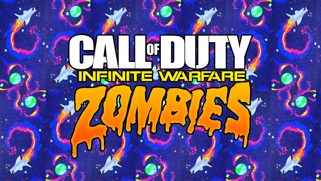Call Of Duty Infinite Warfare Zombies Wallpaper