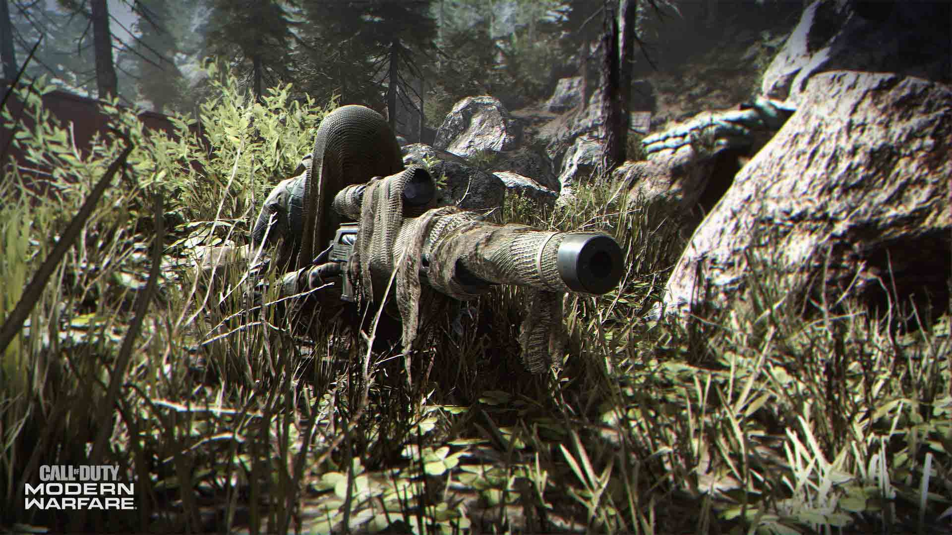 Call Of Duty Modern Warfare Remastered Wallpaper Posted By Ethan