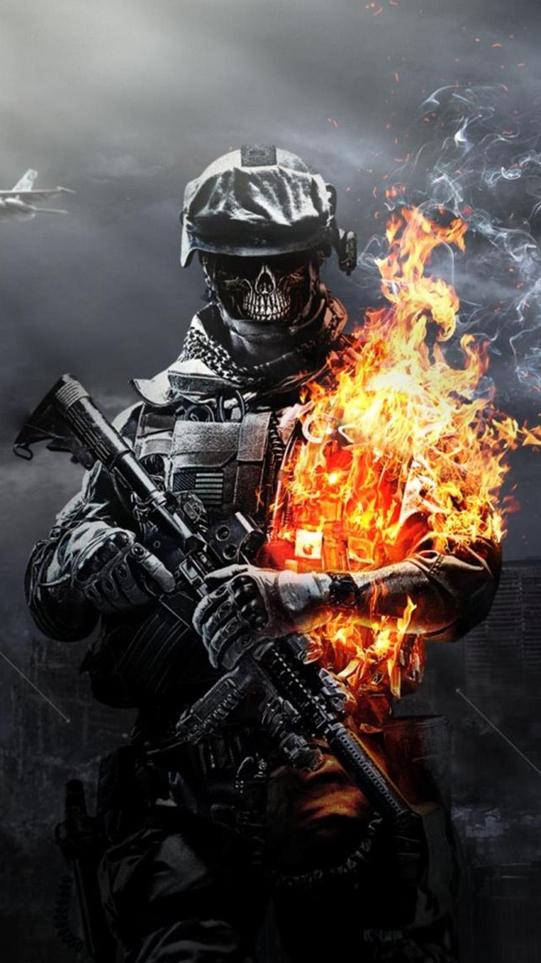 Call Of Duty Wallpaper Android Posted By Sarah Thompson