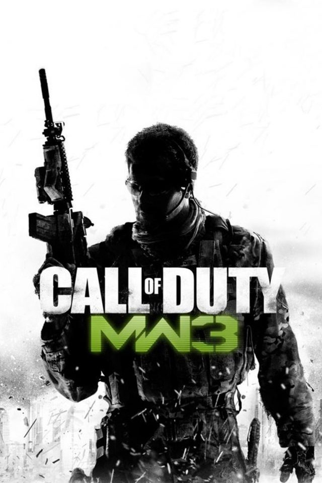 Call Of Duty Wallpaper Iphone Posted By Ryan Thompson
