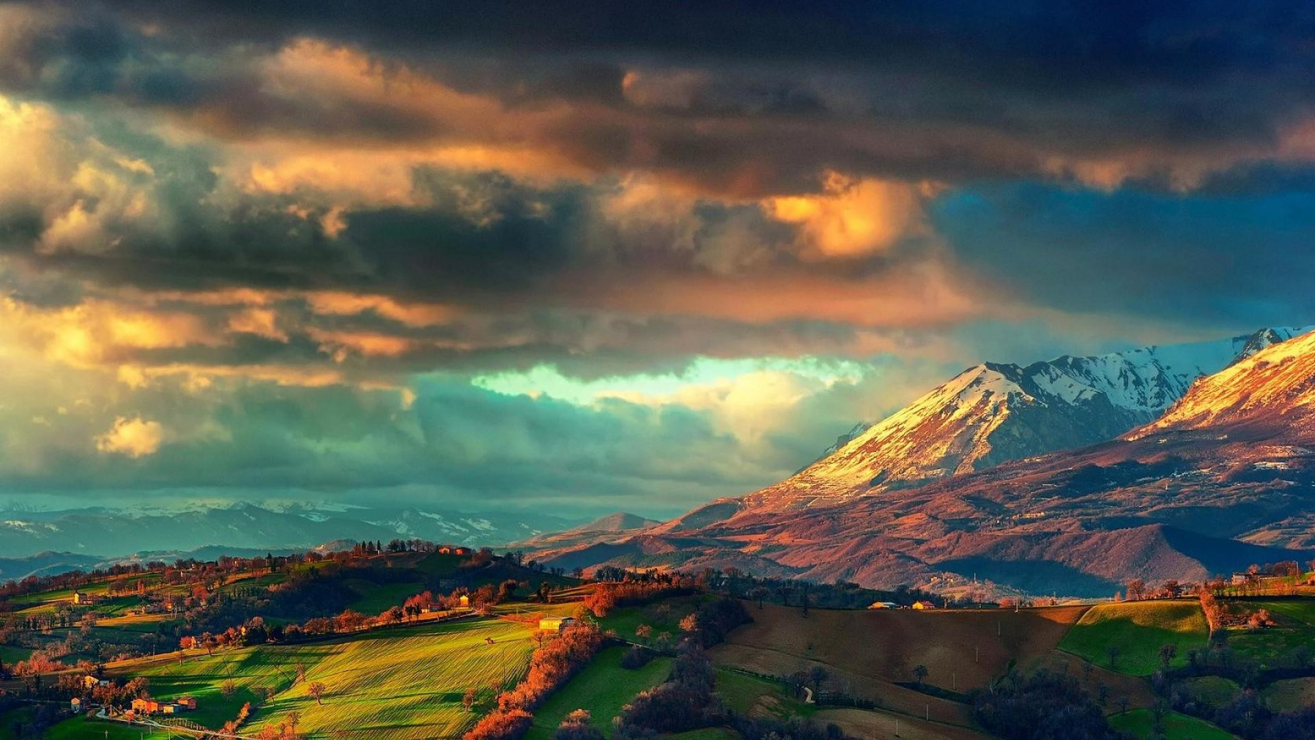 Calming Desktop Background Posted By John Walker
