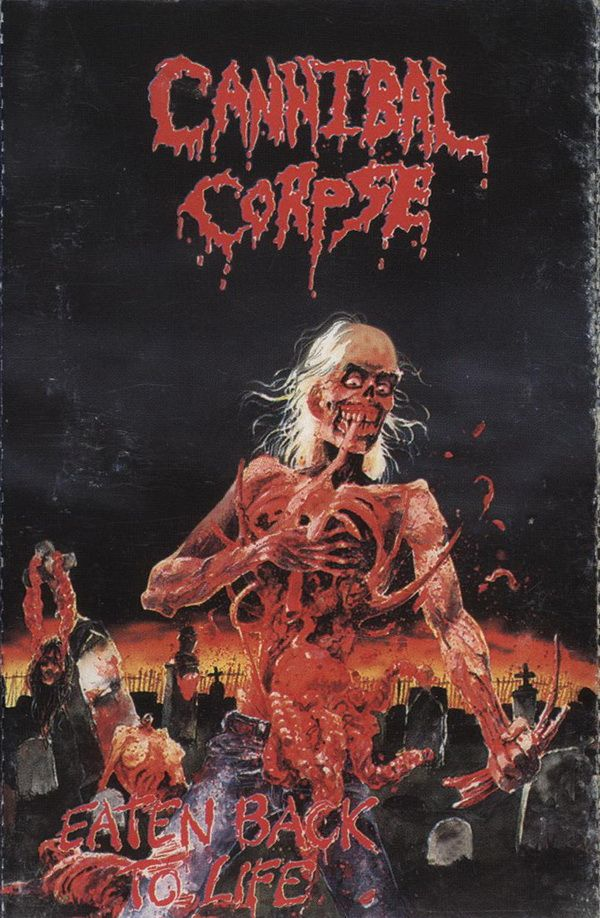 Cannibal Corpse Wallpaper Posted By Michelle Mercado