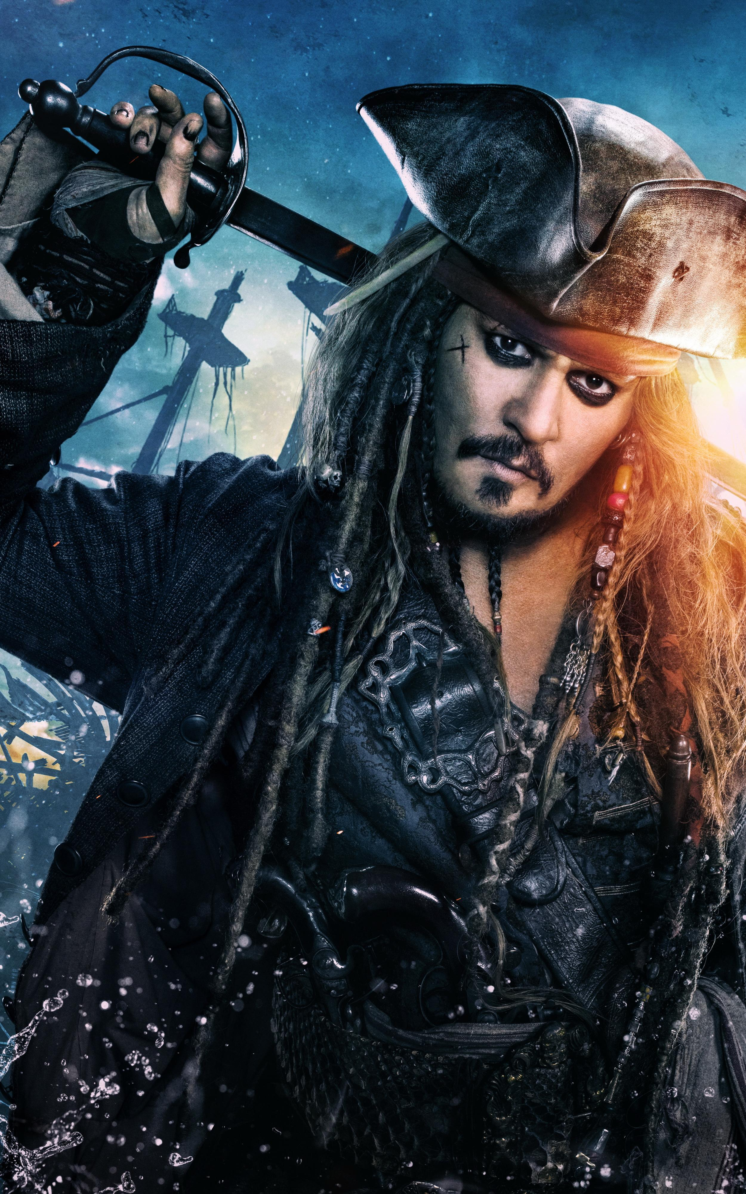 Captain Jack Sparrow Wallpaper Posted By Michelle Tremblay