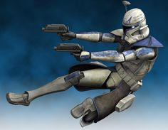 Captain Rex Wallpapers Posted By Michelle Sellers