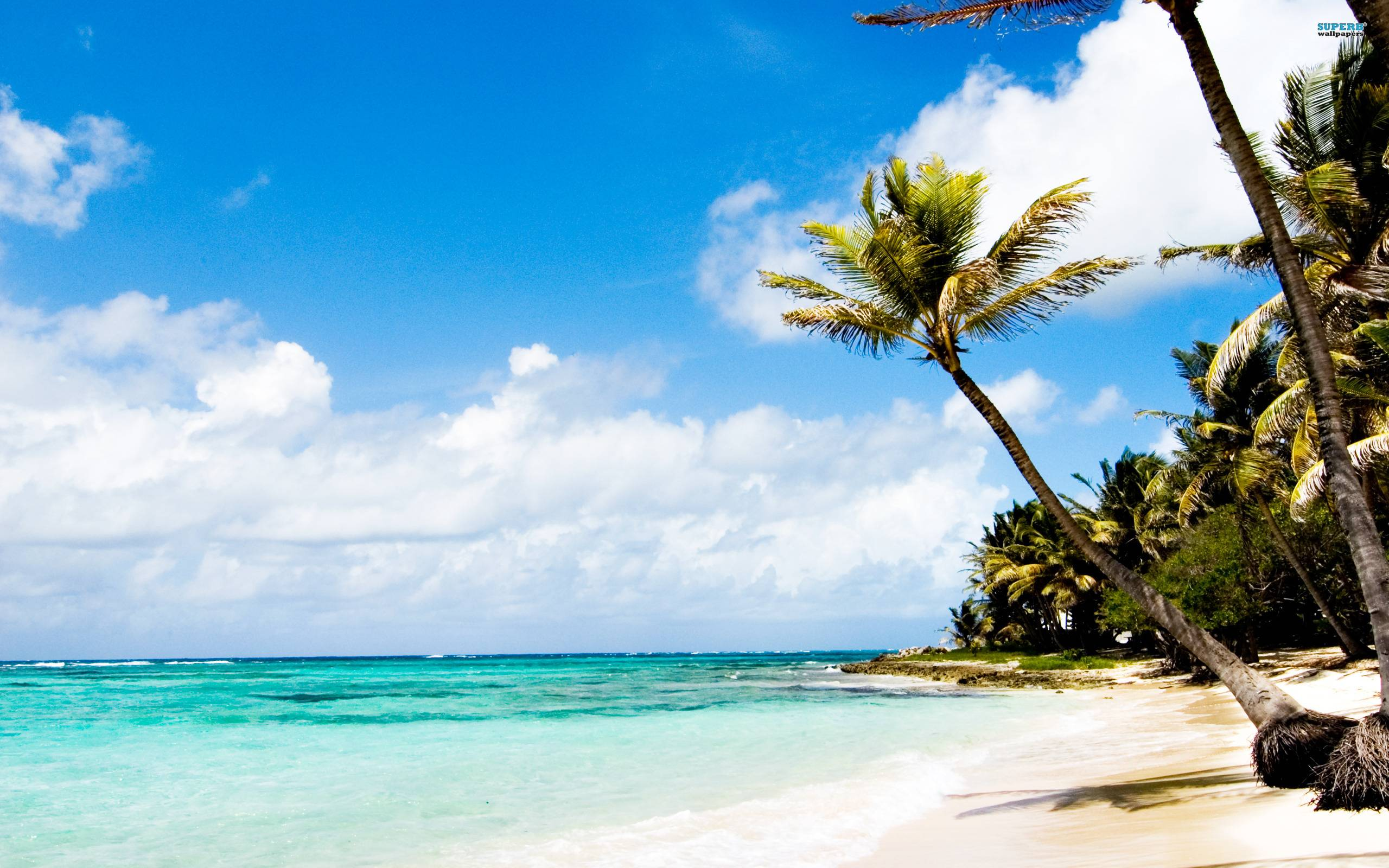 Caribbean Island Wallpapers Posted By Ethan Sellers