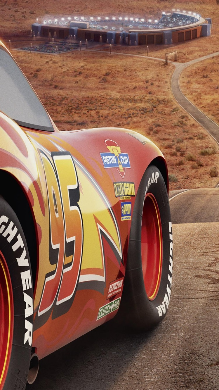 Cars 3 Wallpaper Posted By Zoey Cunningham