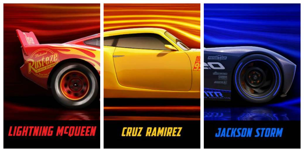Cars 3 Wallpapers Posted By Michelle Simpson