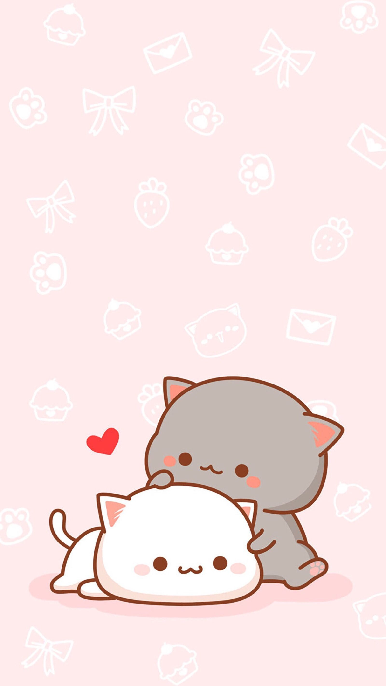 Cartoon Cat Wallpapers Posted By Ryan Johnson