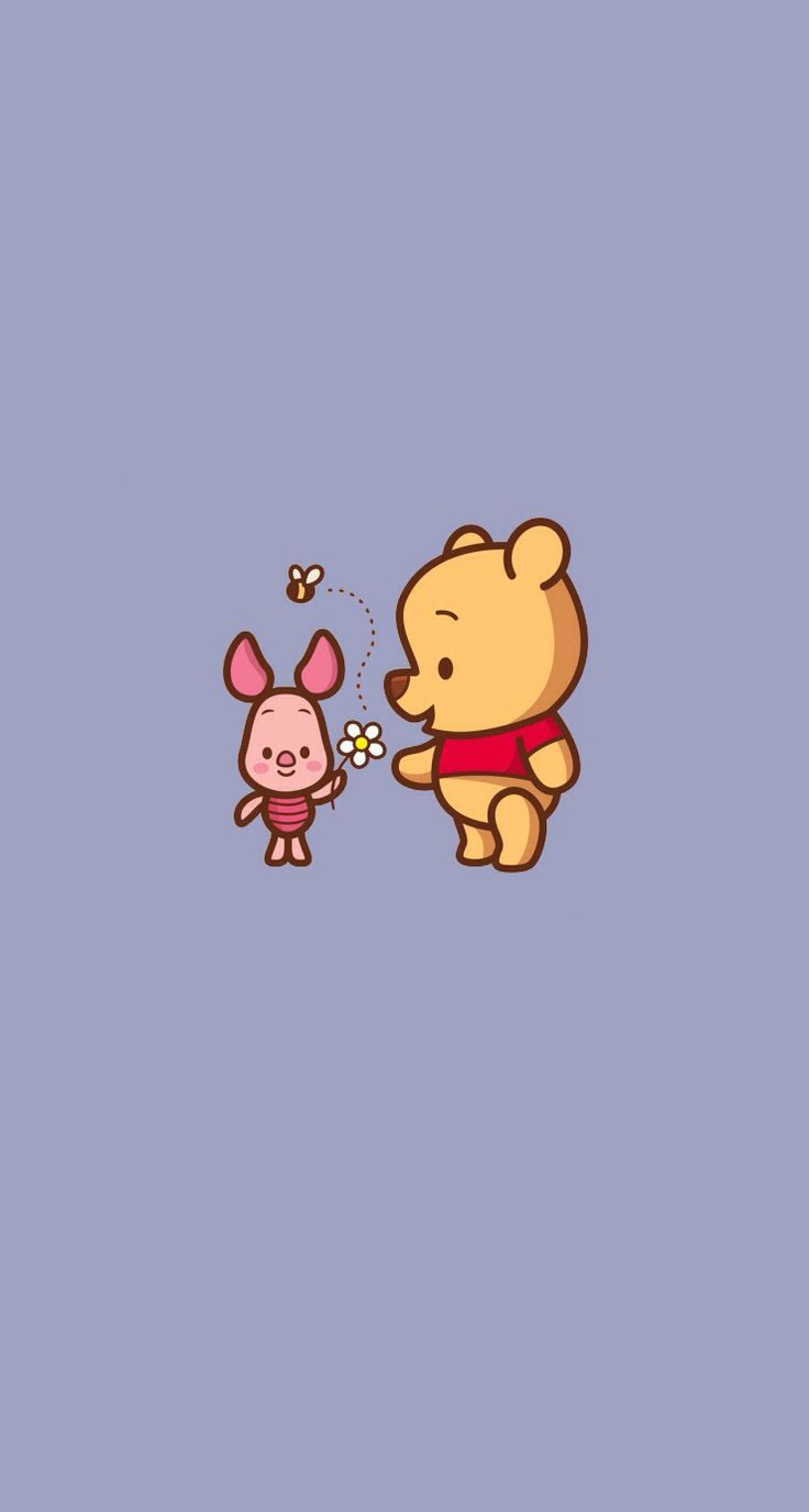 Cartoon Characters Wallpaper Posted By Sarah Walker