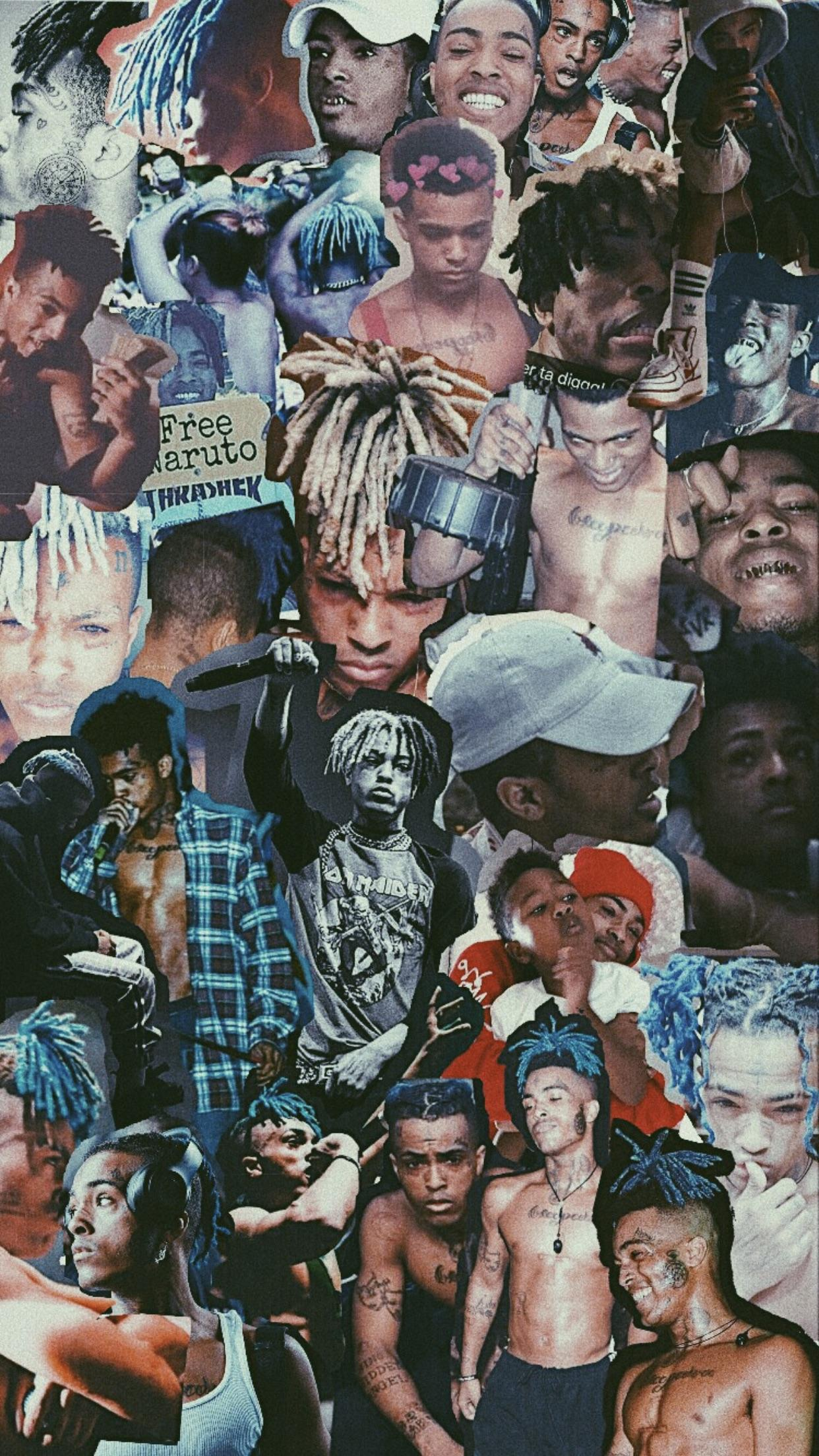 Cartoon Xxxtentacion Wallpapers Posted By Zoey Thompson