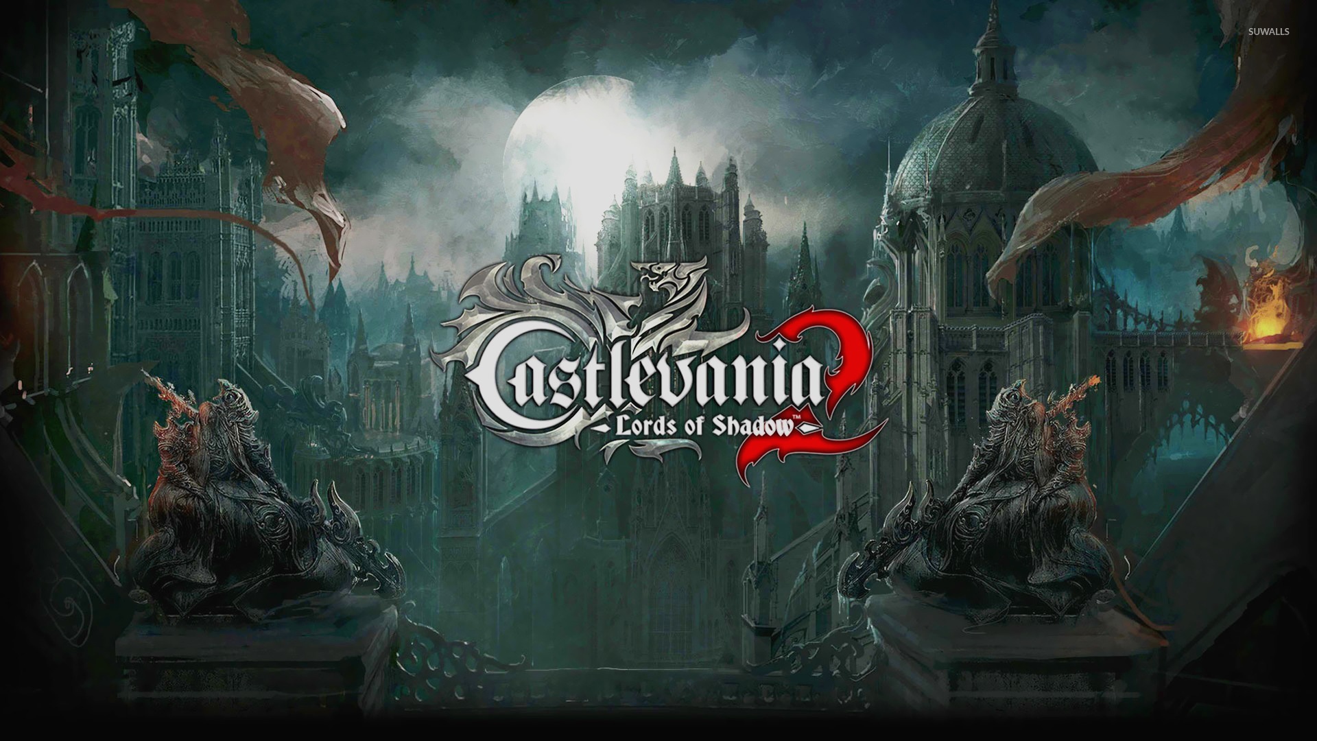 Castlevania Alucard Wallpaper Posted By Samantha Anderson