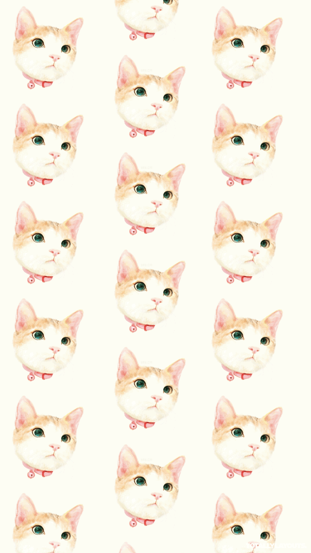 Cat Wallpaper Tumblr Posted By Zoey Mercado