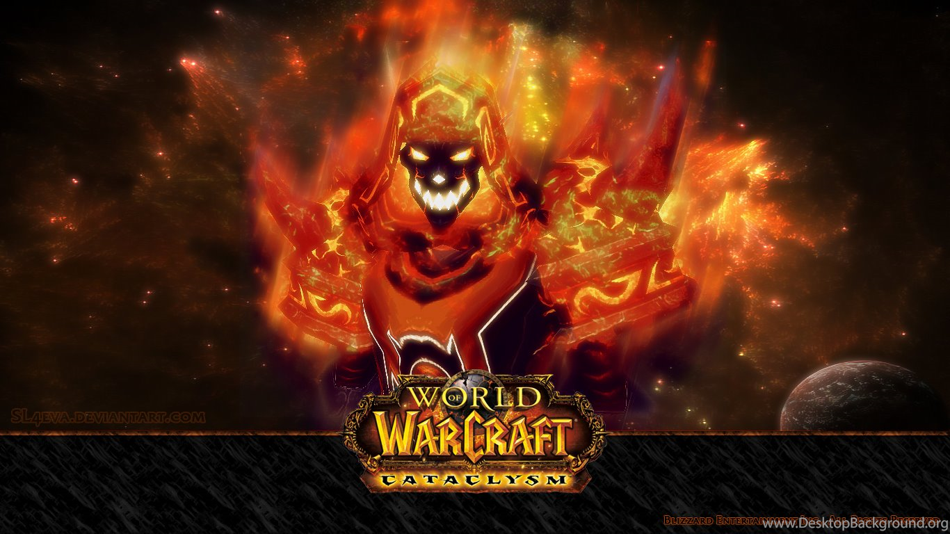 Cataclysm Wallpaper Posted By Samantha Cunningham