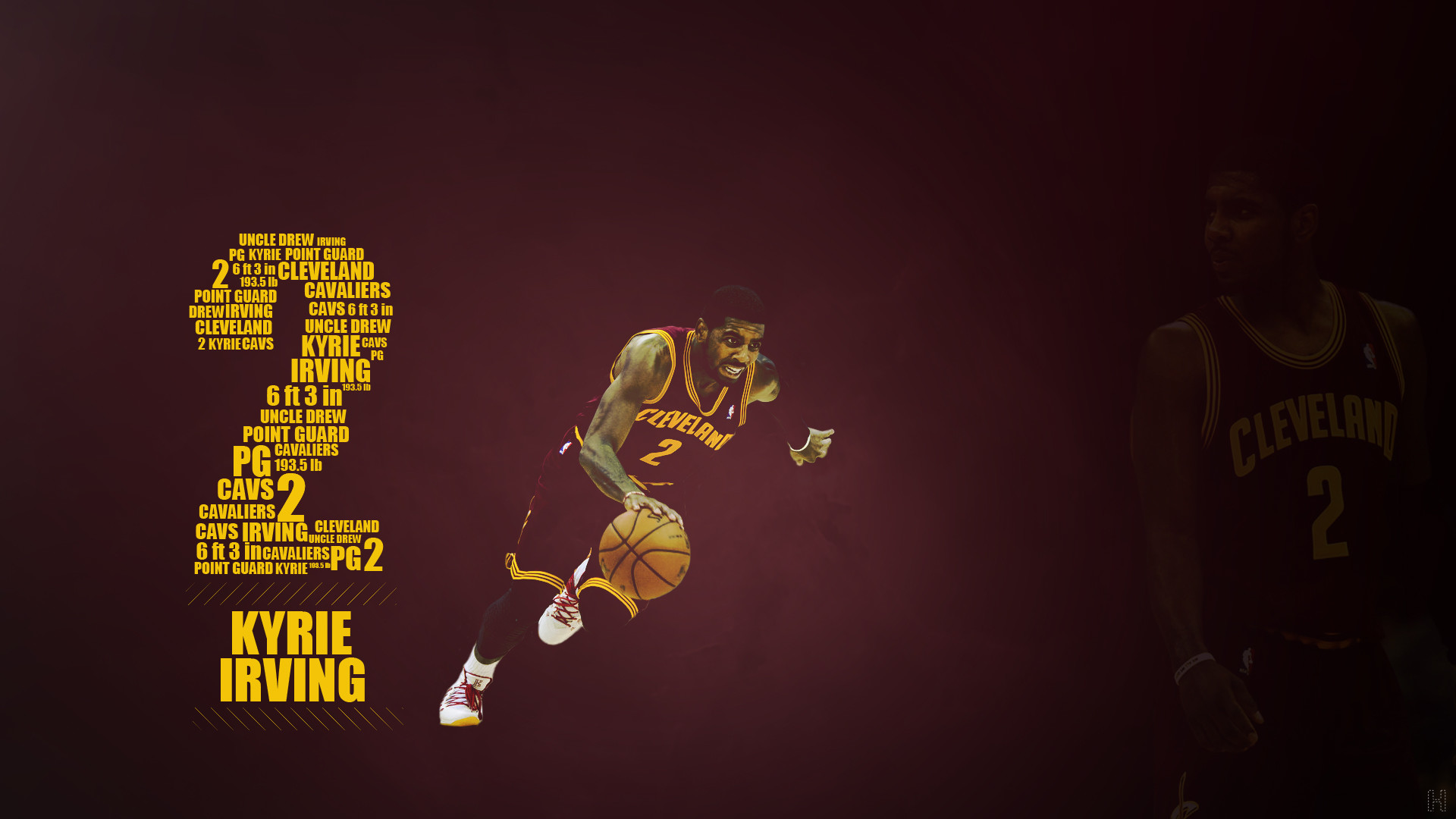 Cavaliers Screensaver