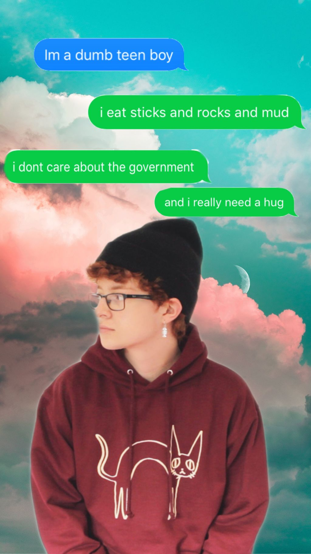 Cavetown Wallpaper Posted By Sarah Thompson