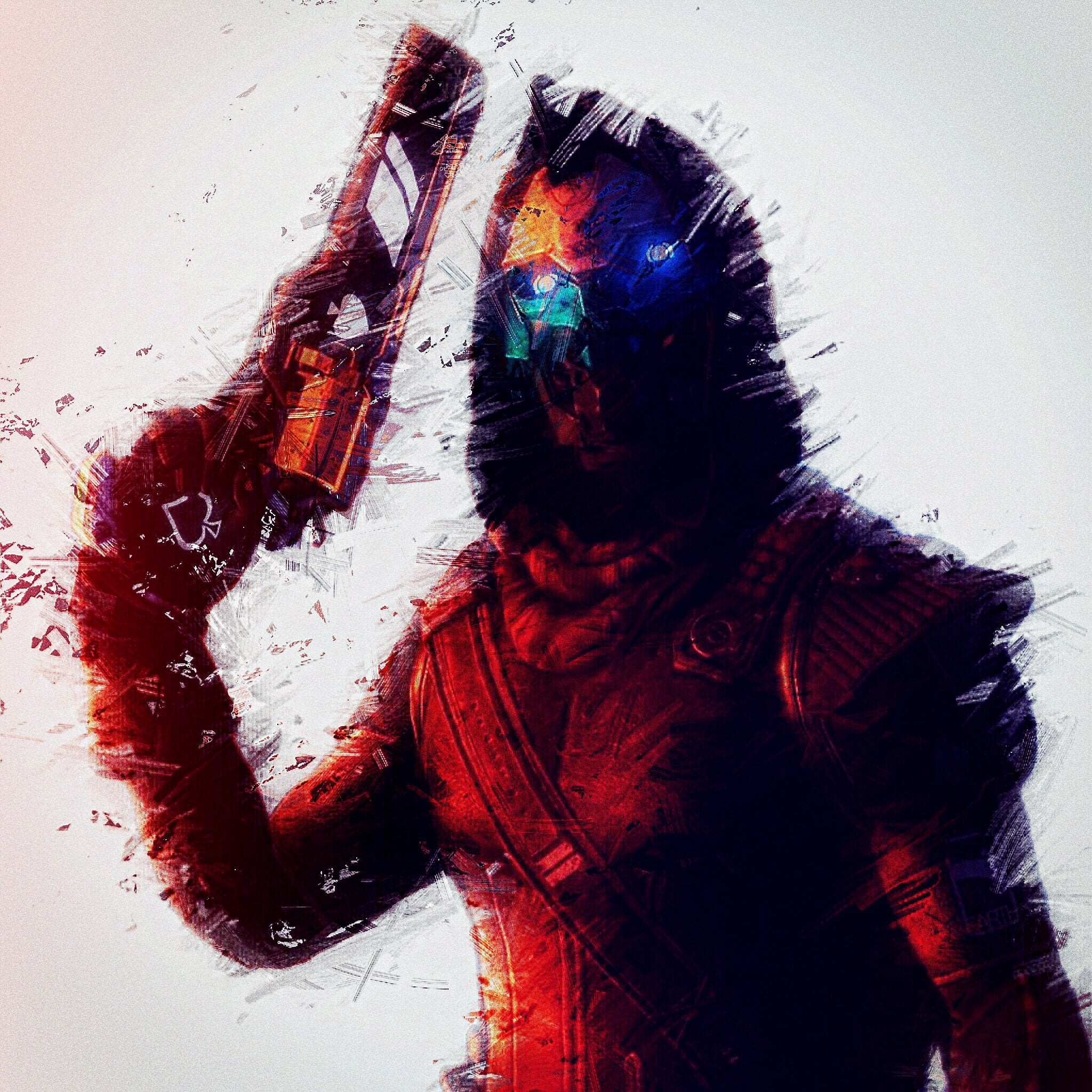 Cayde 6 Wallpapers Posted By John Johnson