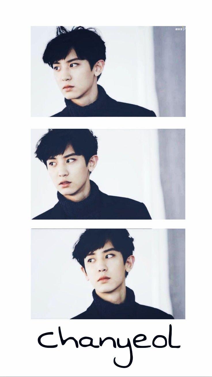 Exo Chanyeol Wallpaper Iphone