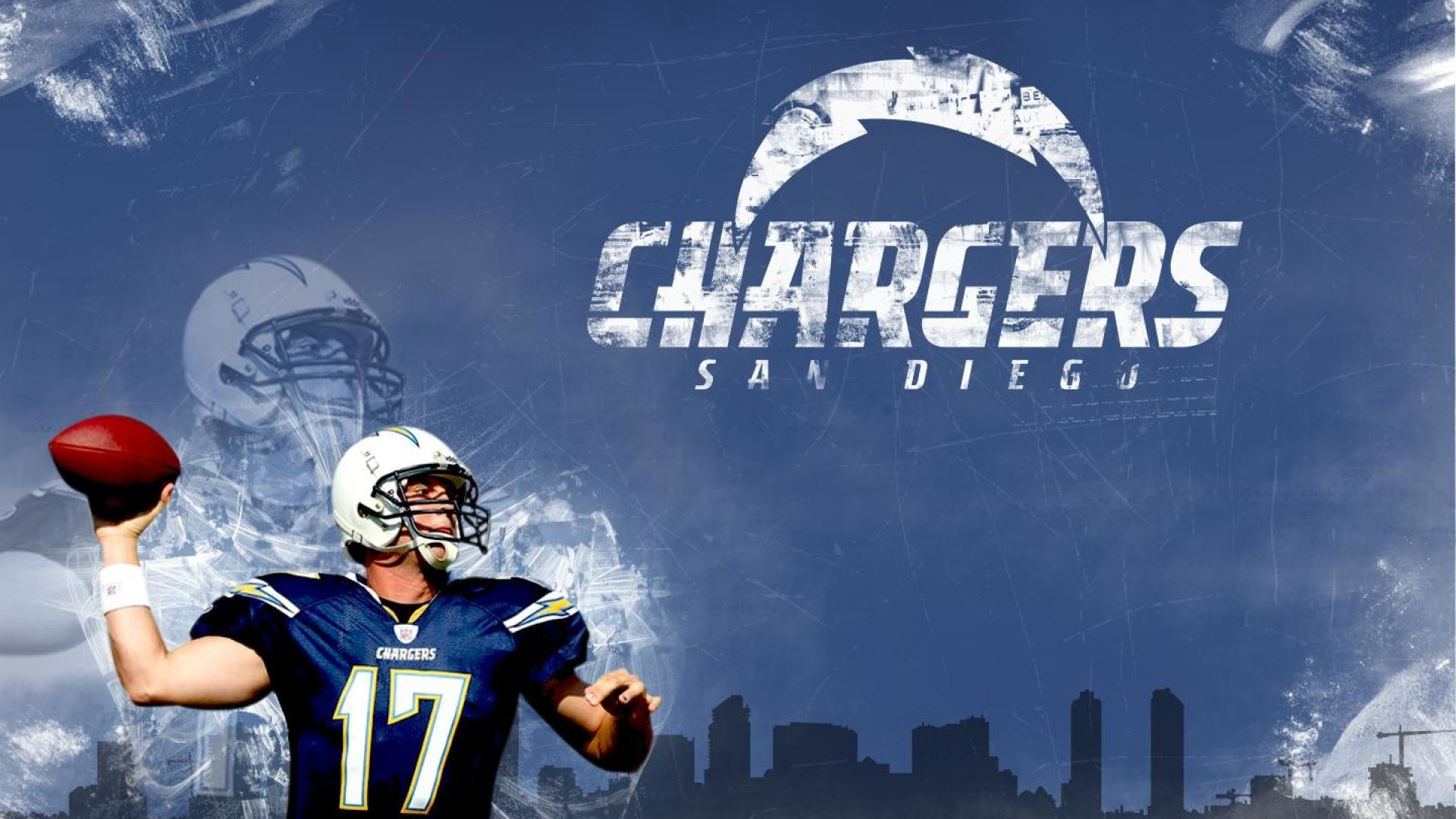 Chargers Wallpaper For Android Posted By Zoey Peltier