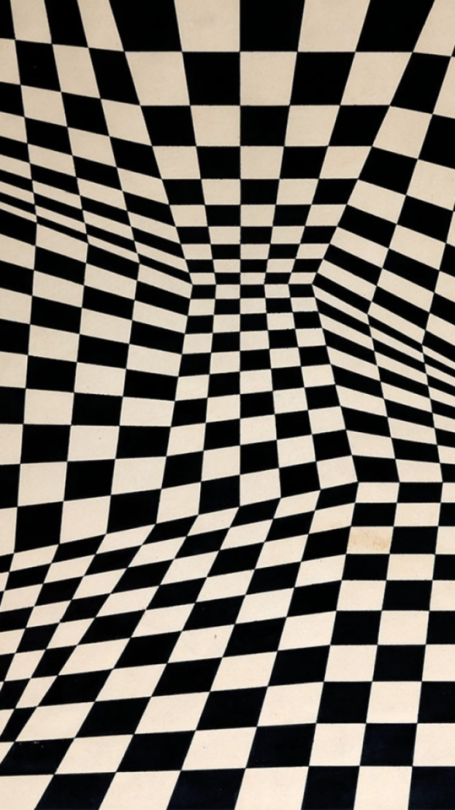 Checkered Background Tumblr Posted By Christopher Anderson
