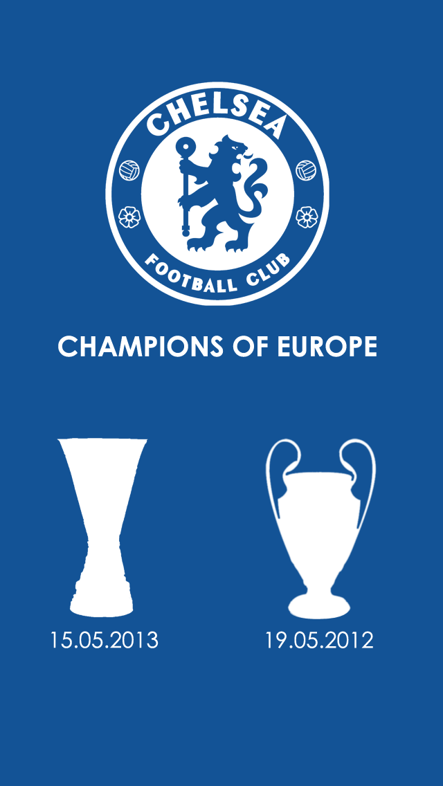 Chelsea Fc Hd Wallpaper Posted By Ethan Walker