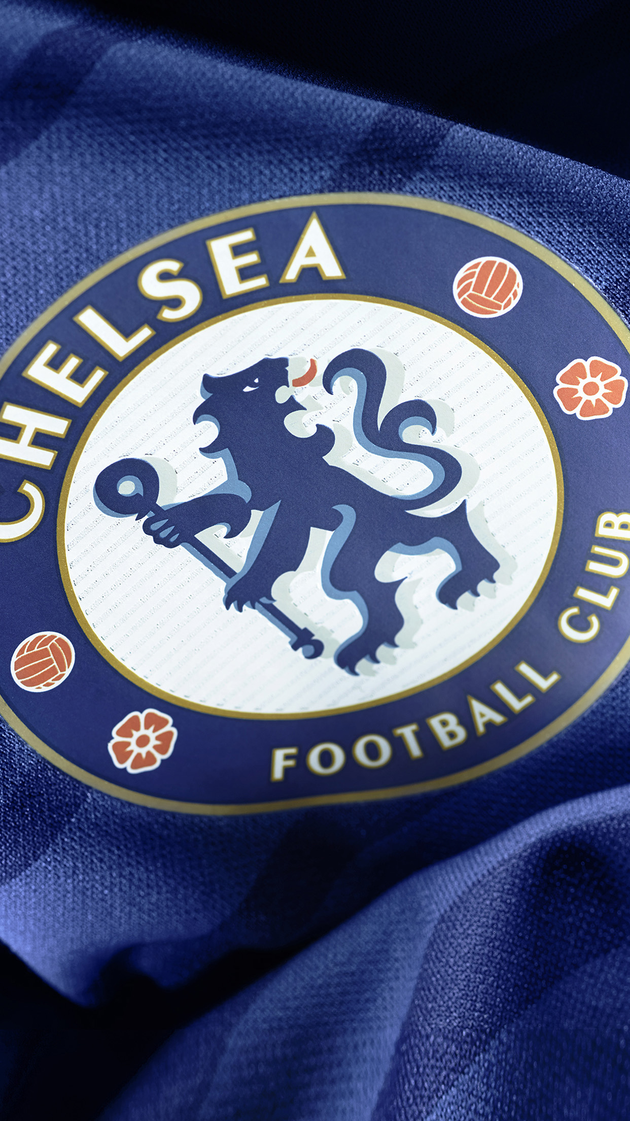 Chelsea Fc Iphone Wallpaper Posted By Michelle Anderson