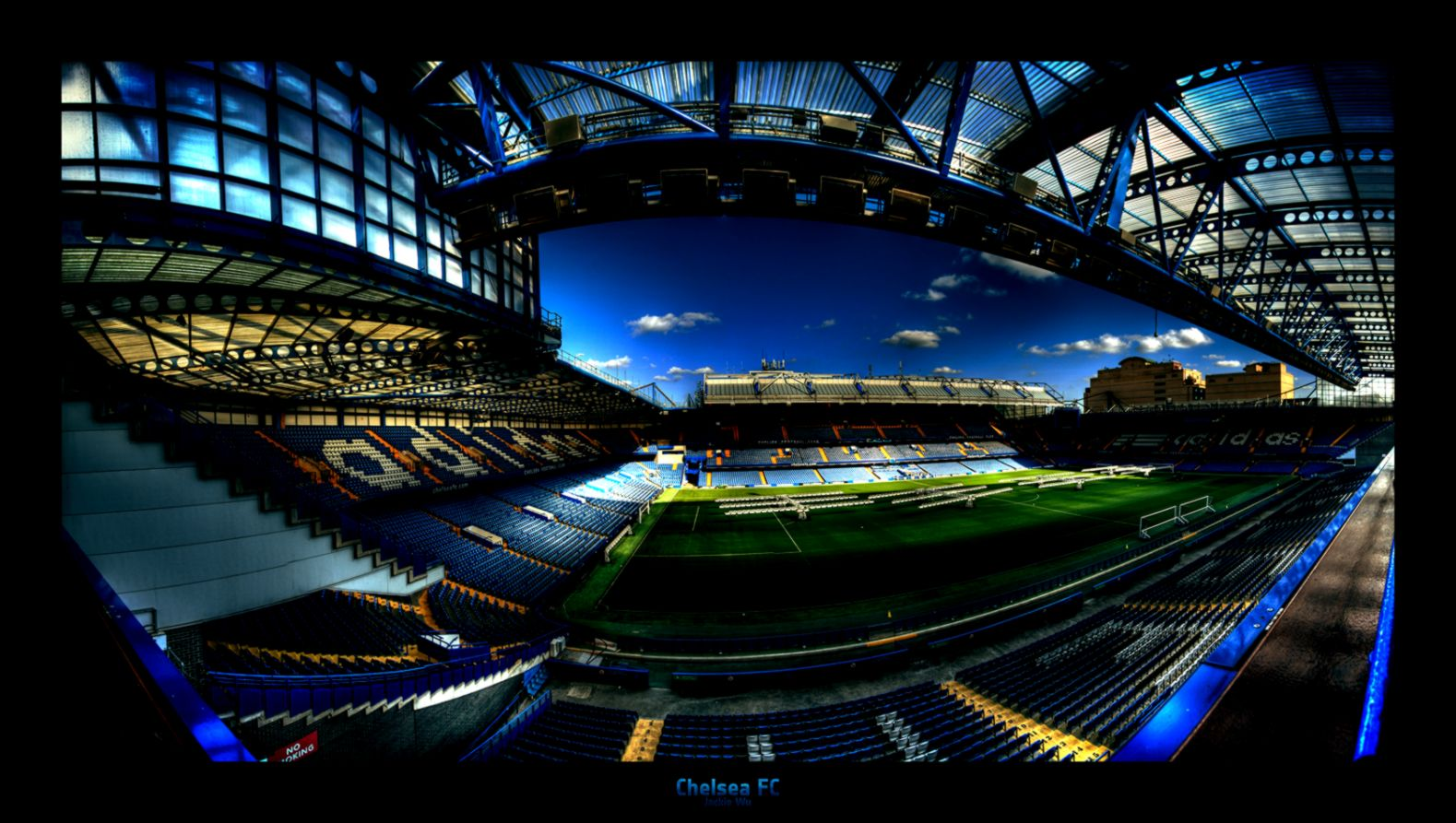 Chelsea Wallpaper Hd Posted By Zoey Tremblay
