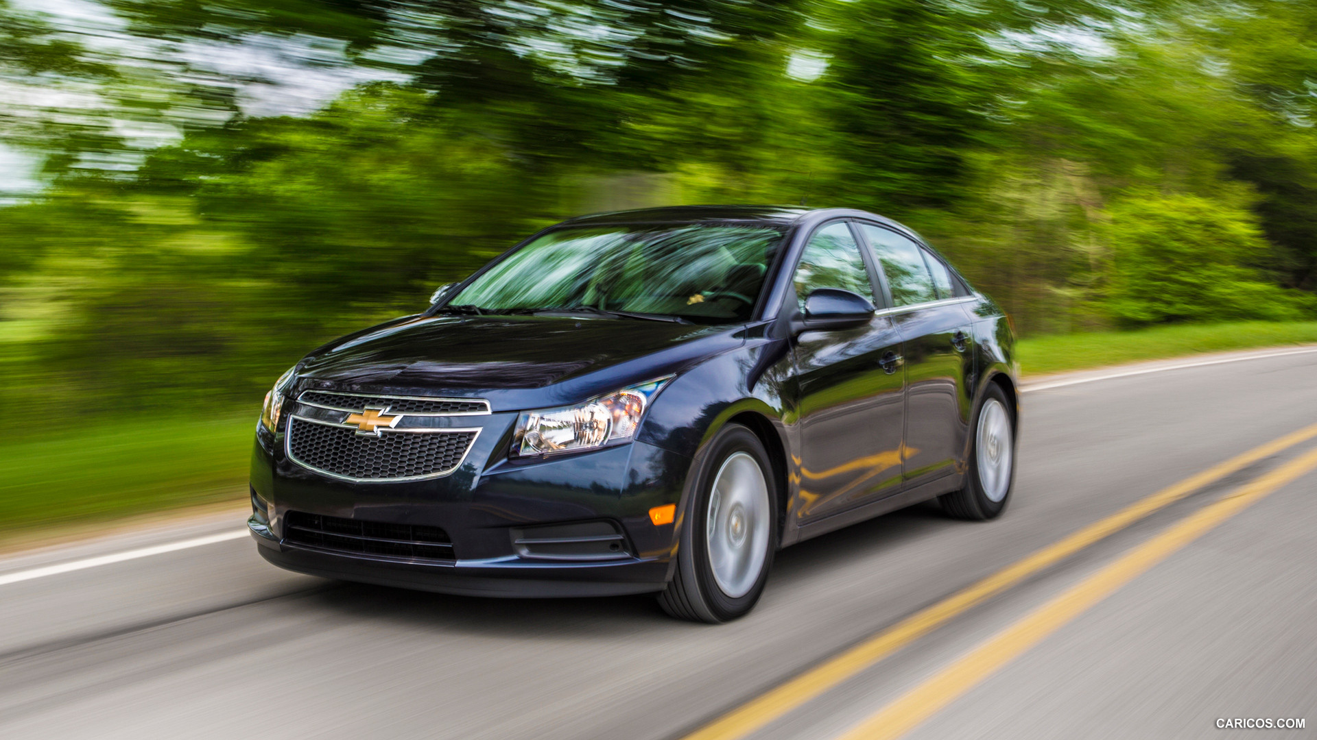 Chevrolet Cruze Wallpapers posted by Ethan Simpson