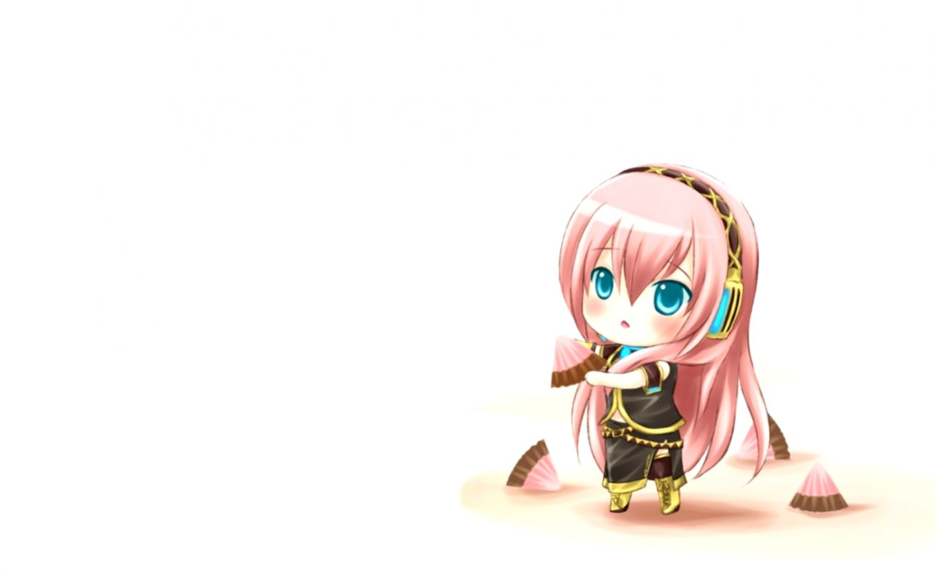 Chibi Anime Wallpapers Posted By Samantha Cunningham