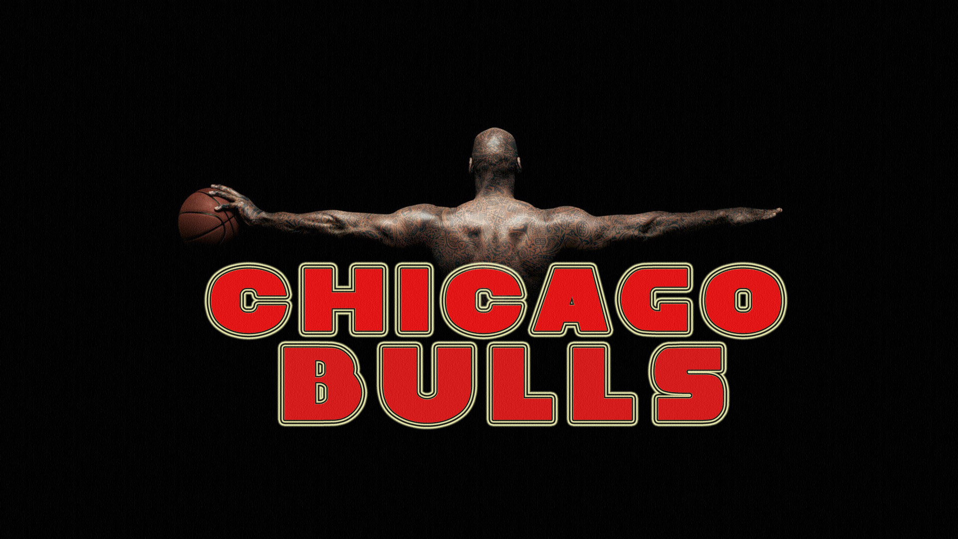 Chicago Bulls Wallpapers Posted By Ethan Simpson
