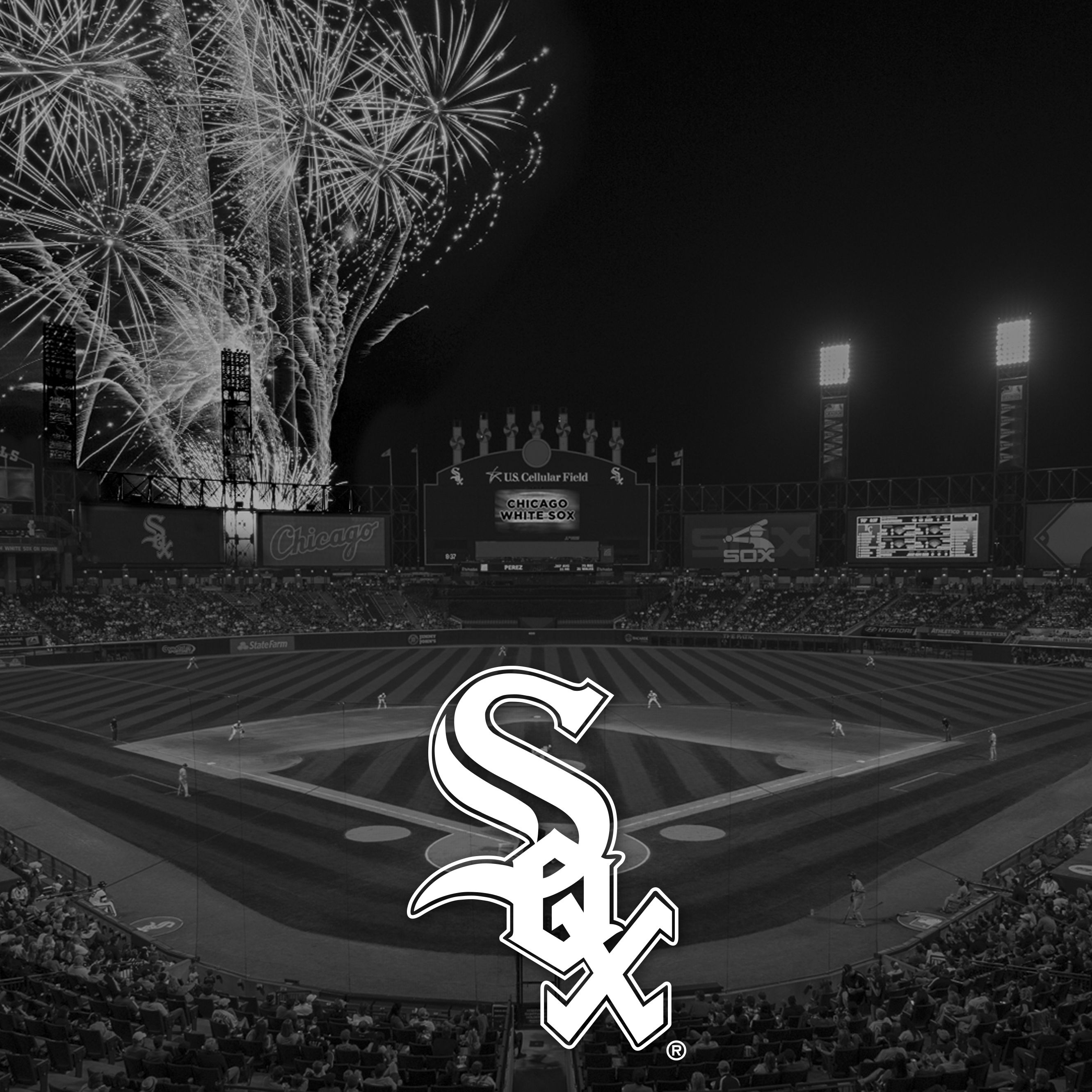 Chicago White Sox Wallpaper
