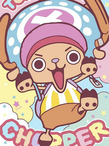 Chopper One Piece Wallpaper Posted By Christopher Simpson