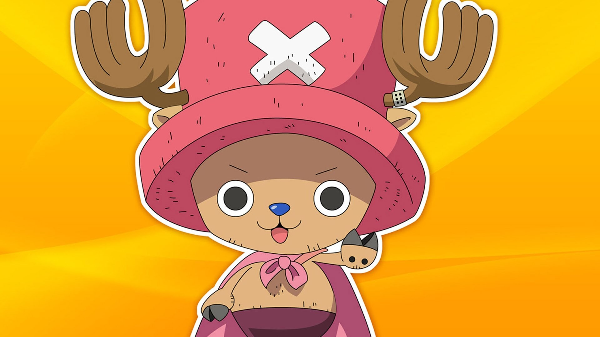 Chopper Wallpaper One Piece Posted By Samantha Thompson