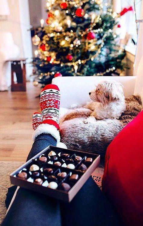 List of Pinterest Christmas Lights Aesthetic images