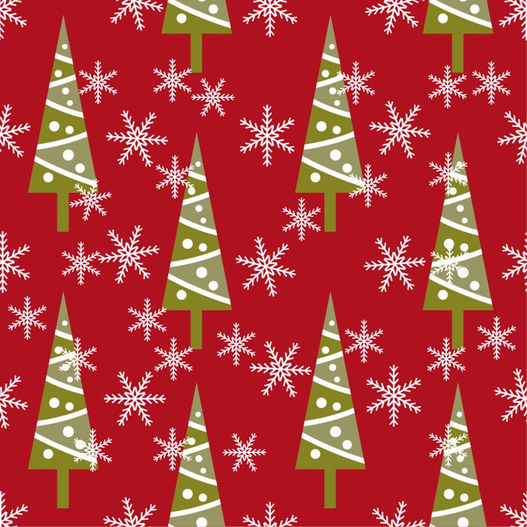 Free download cute christmas backgrounds Christmas