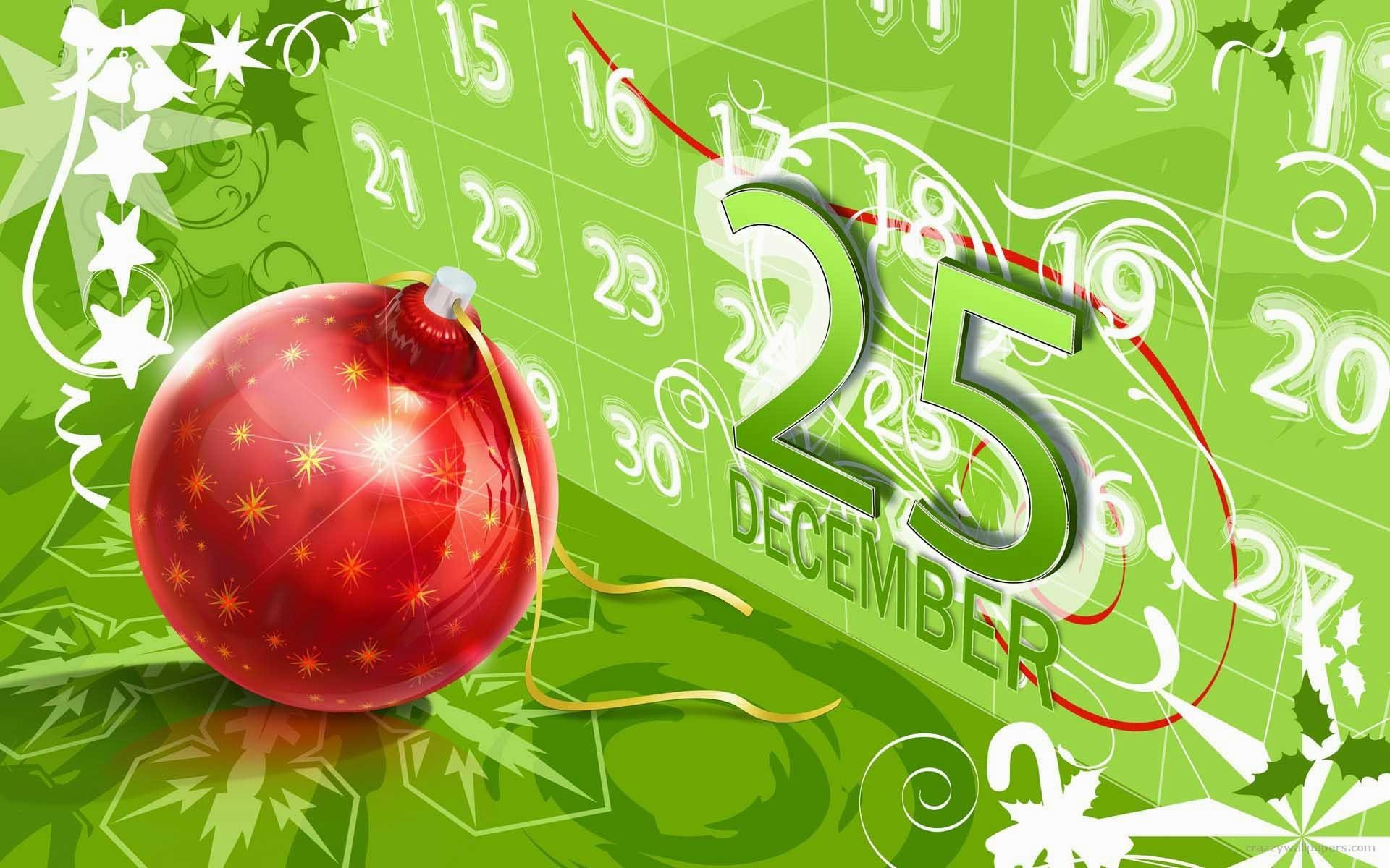 Christmas Countdown Wallpaper For Desktop Posted By John Johnson