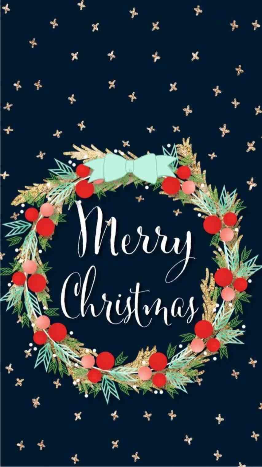Cute Christmas Wallpapers Top Free Cute Christmas