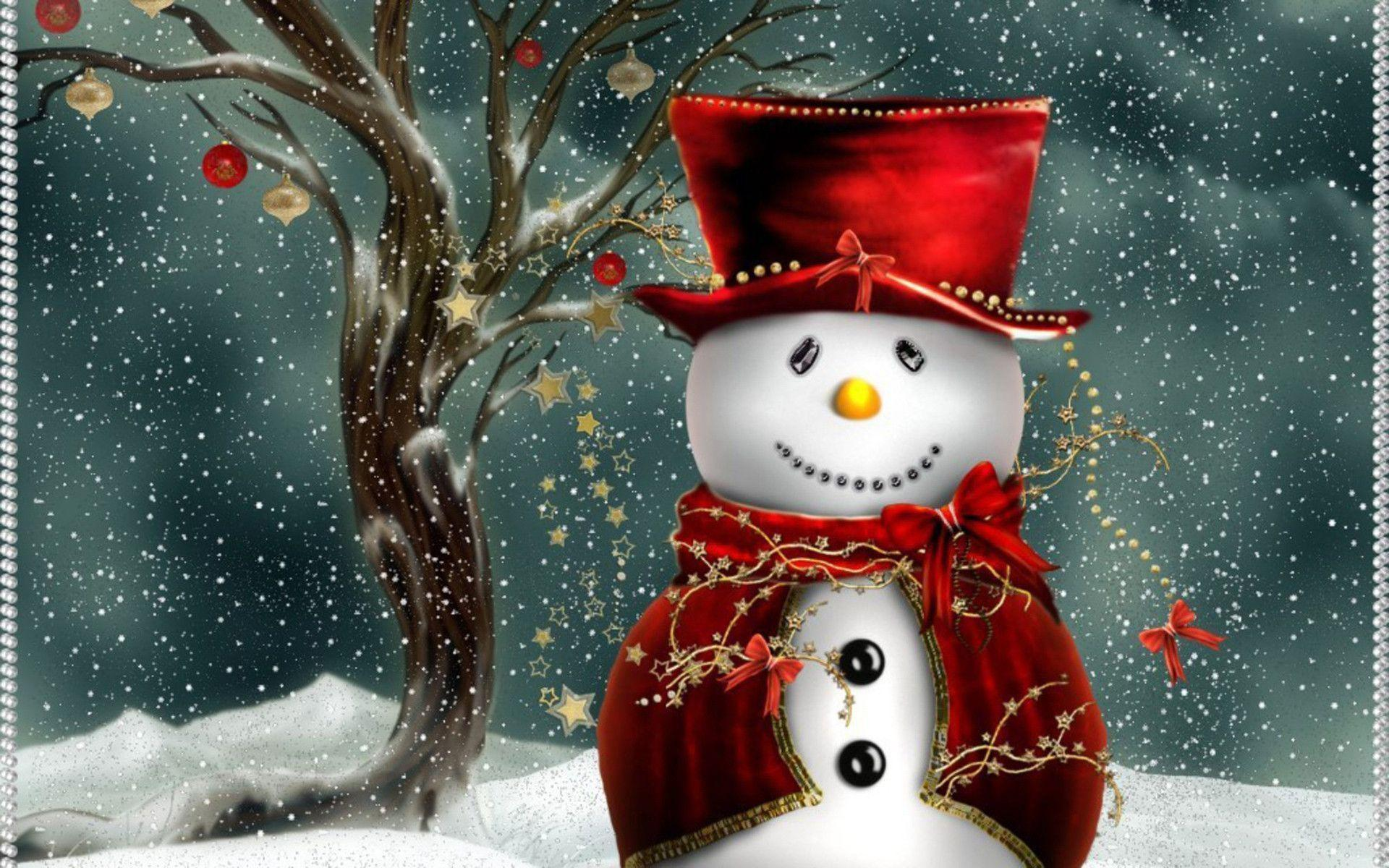 Christmas Desktops Images Posted By John Thompson
