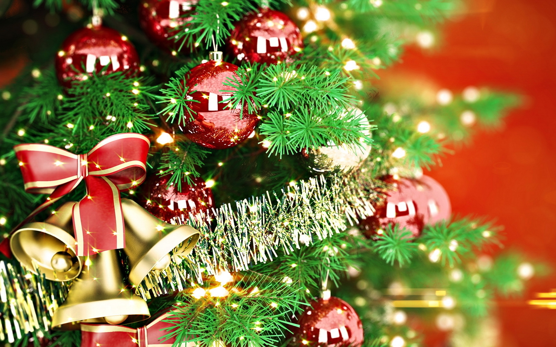 Christmas Garland Wallpaper Posted By Christopher Sellers