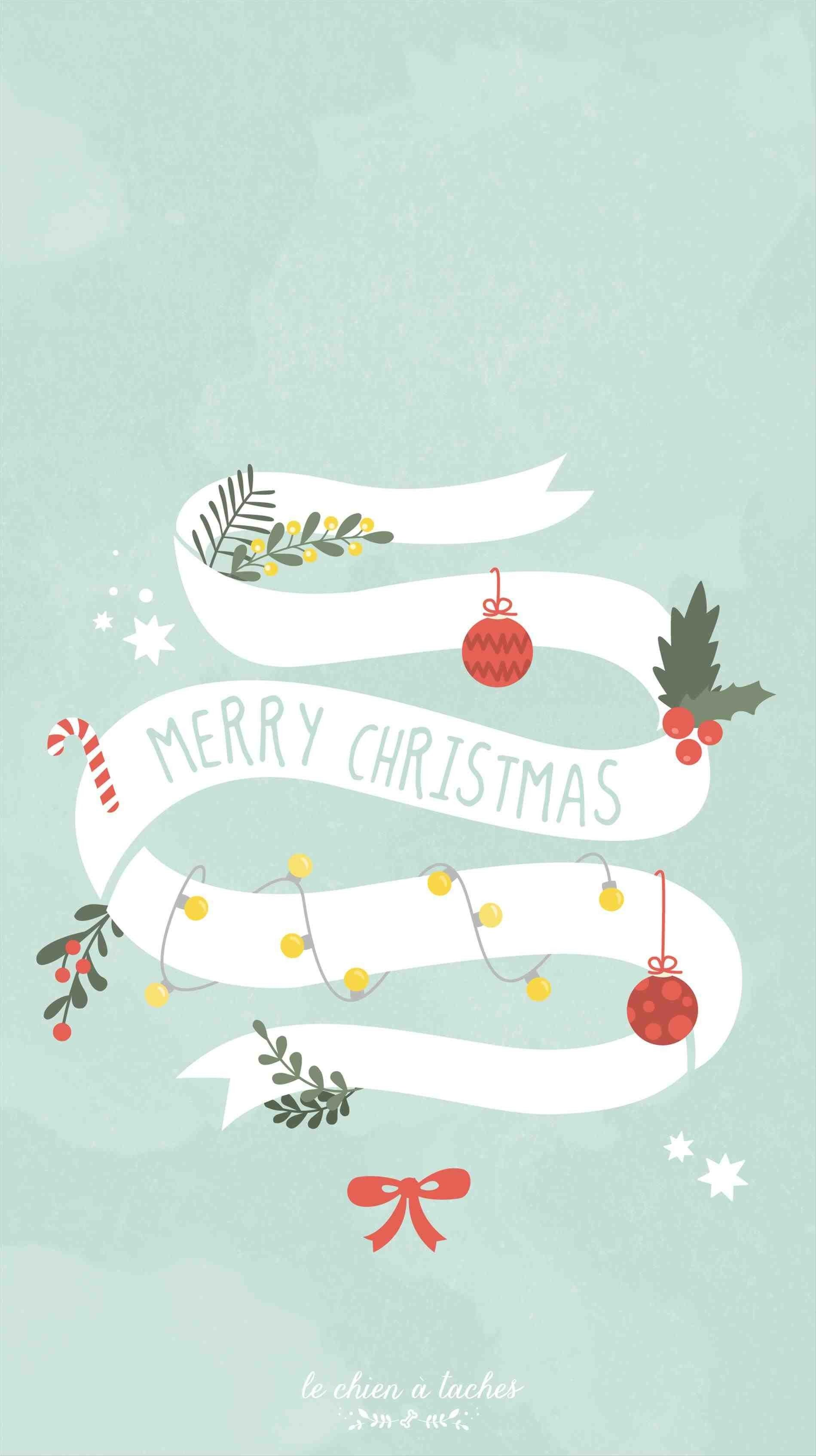 Christmas Phone Backgrounds posted by ...