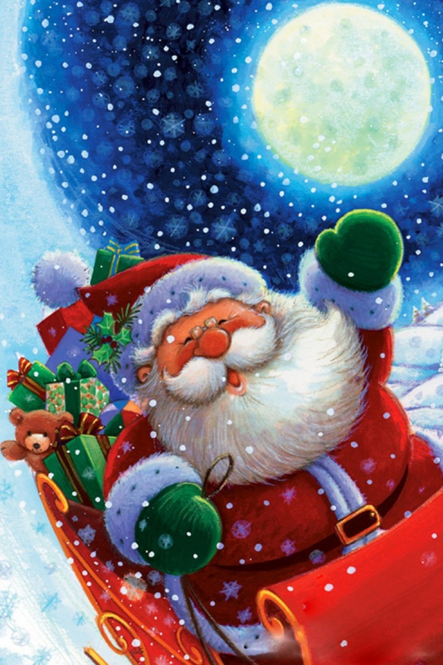Download Now Christmas Wallpaper For Mobile, Hd Wallpapers