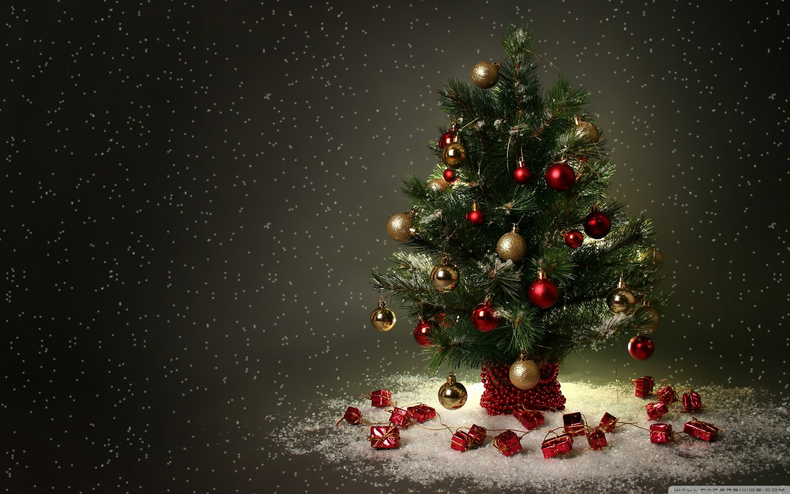 Hd Christmas Picture Hd Desktop Wallpapers Cool Background