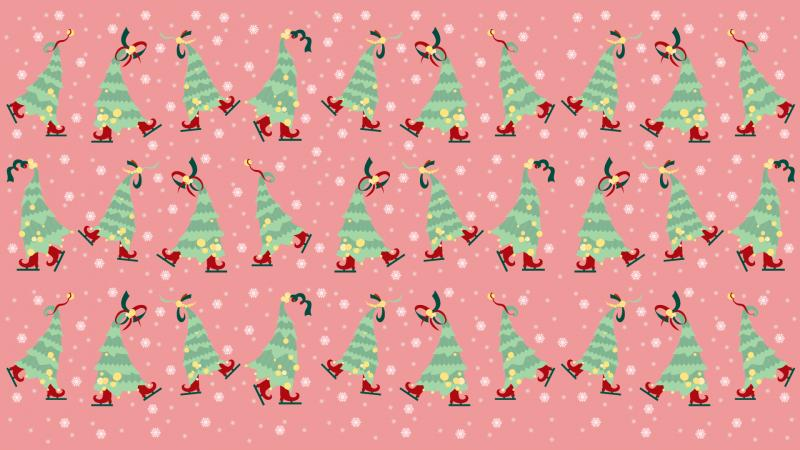 5 Free Festive Christmas Wallpapers for Laptops and Devices