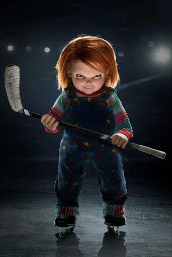 Chucky Wallpapers Posted By Ethan Anderson