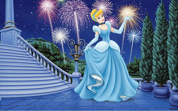 Cinderella Wallpaper Posted By Ryan Simpson