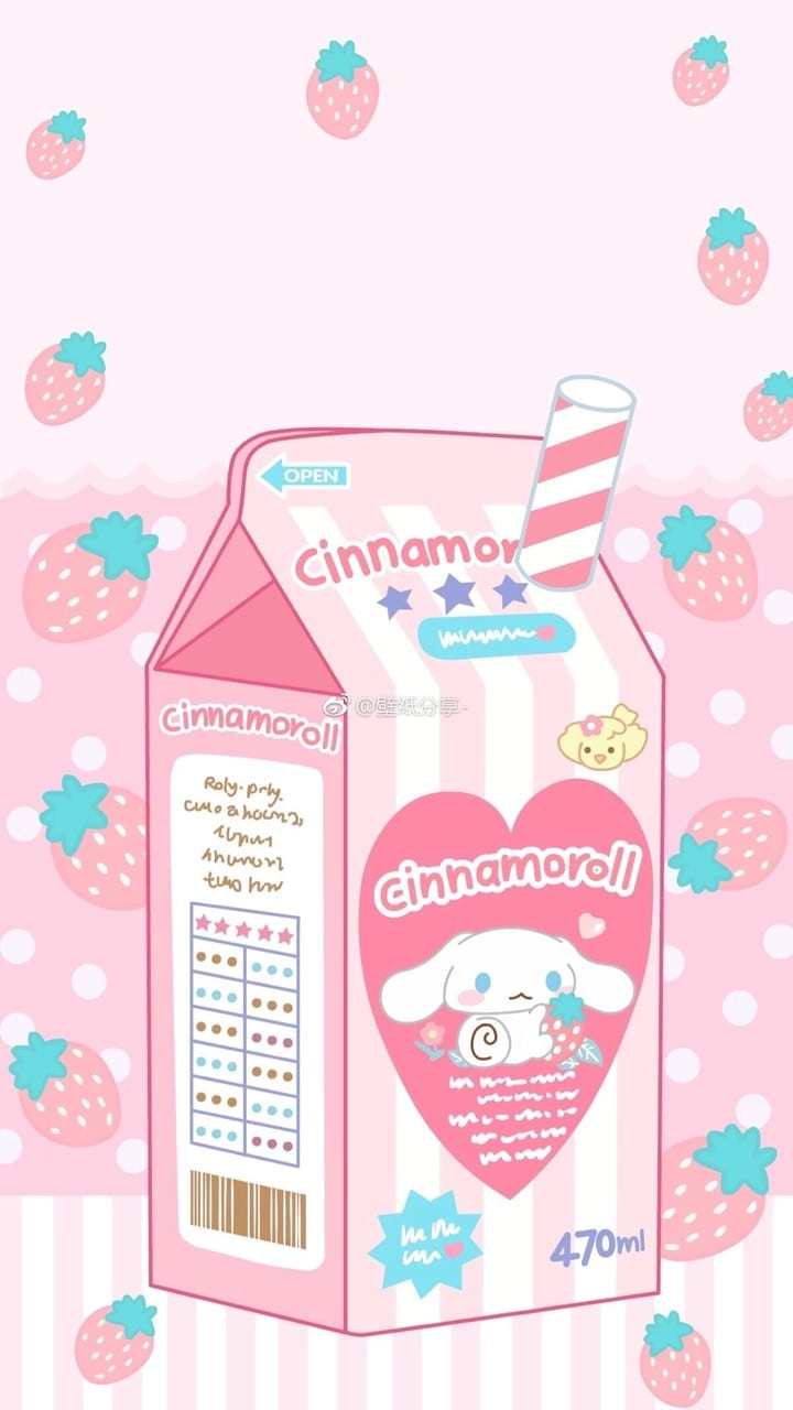 Cinnamoroll Wallpapers Posted By Ethan Tremblay